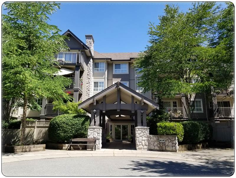 113 3388 MORREY COURT - Sullivan Heights Apartment/Condo for sale, 2 Bedrooms (R2470294) - #1