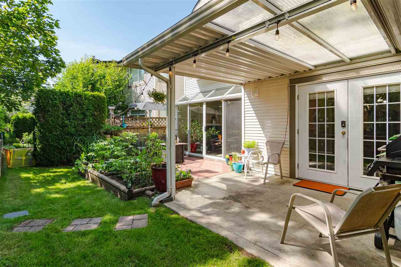 79 20881 87 AVENUE - Walnut Grove Townhouse for sale, 3 Bedrooms (R2470297) - #24
