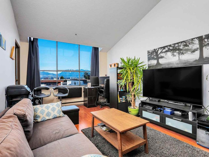 403 2173 W 6TH AVENUE - Kitsilano Apartment/Condo for sale, 1 Bedroom (R2470311)