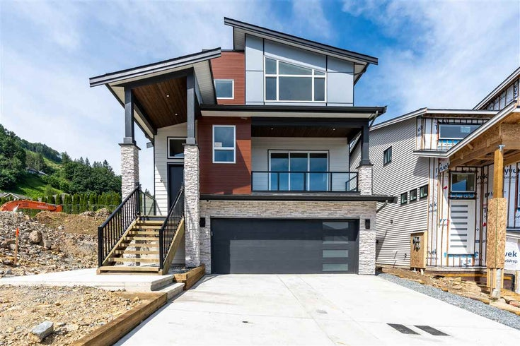 4 43925 CHILLIWACK MOUNTAIN ROAD - Chilliwack Mountain House/Single Family for sale, 6 Bedrooms (R2470416)