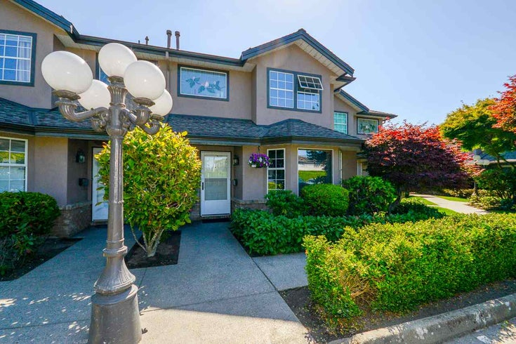 4 11500 NO. 1 ROAD - Steveston South Townhouse for sale, 3 Bedrooms (R2470425)