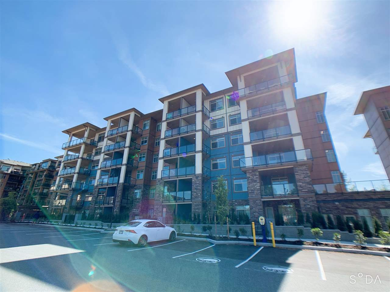 111 20673 78 AVENUE - Willoughby Heights Apartment/Condo for sale, 2 Bedrooms (R2470441) - #3