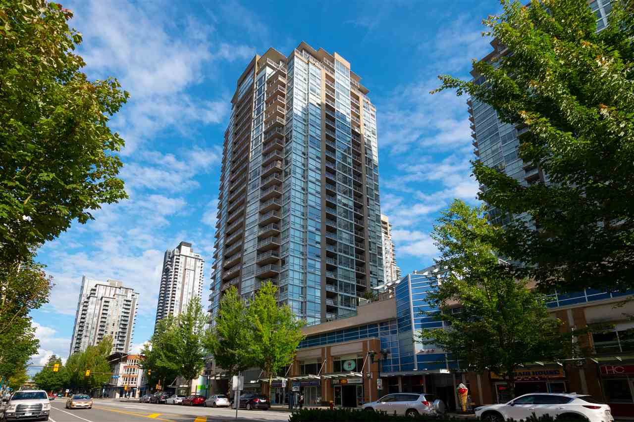 2206 2978 GLEN DRIVE - North Coquitlam Apartment/Condo for sale, 3 Bedrooms (R2470476) - #1