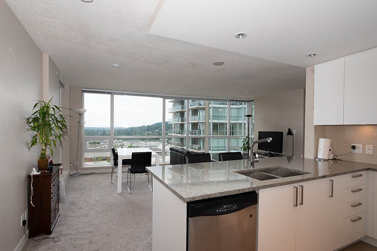 2206 2978 GLEN DRIVE - North Coquitlam Apartment/Condo for sale, 3 Bedrooms (R2470476) - #4