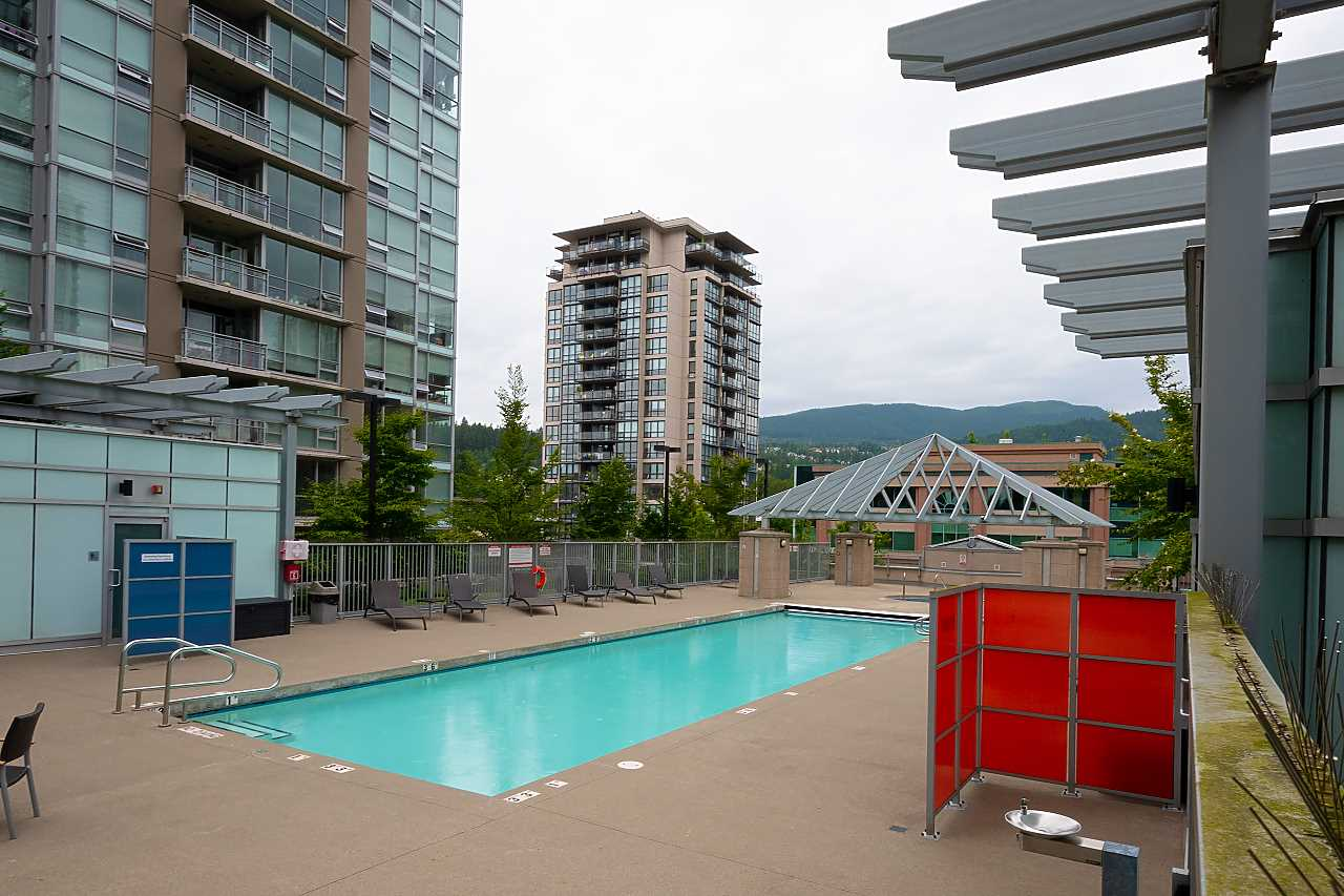 2206 2978 GLEN DRIVE - North Coquitlam Apartment/Condo for sale, 3 Bedrooms (R2470476) - #40