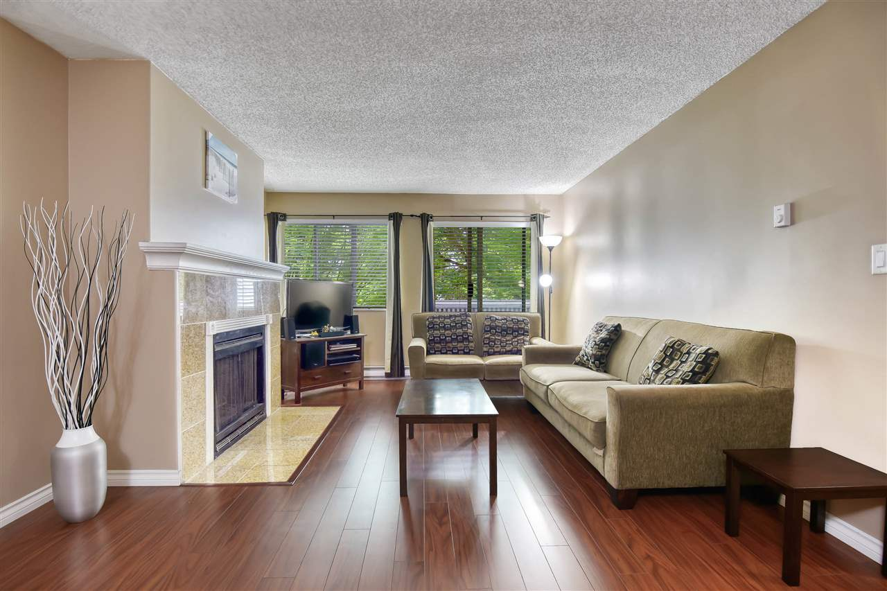 210 7431 BLUNDELL ROAD - Brighouse South Apartment/Condo for sale, 2 Bedrooms (R2470499)