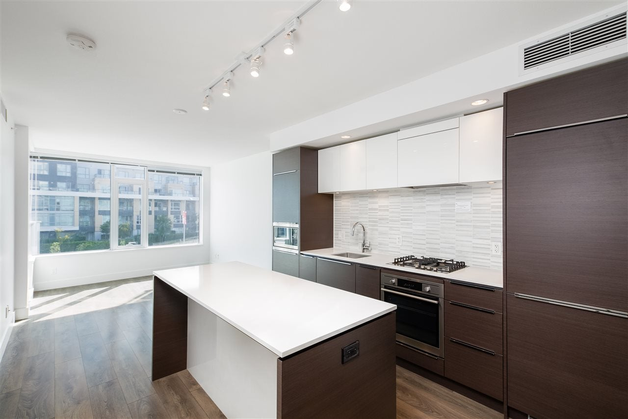 312 5233 GILBERT ROAD - Brighouse Apartment/Condo for sale, 1 Bedroom (R2470532)