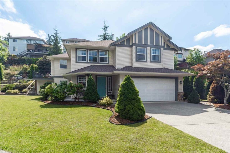 35316 POPLAR COURT - Abbotsford East House/Single Family for sale, 5 Bedrooms (R2470536)