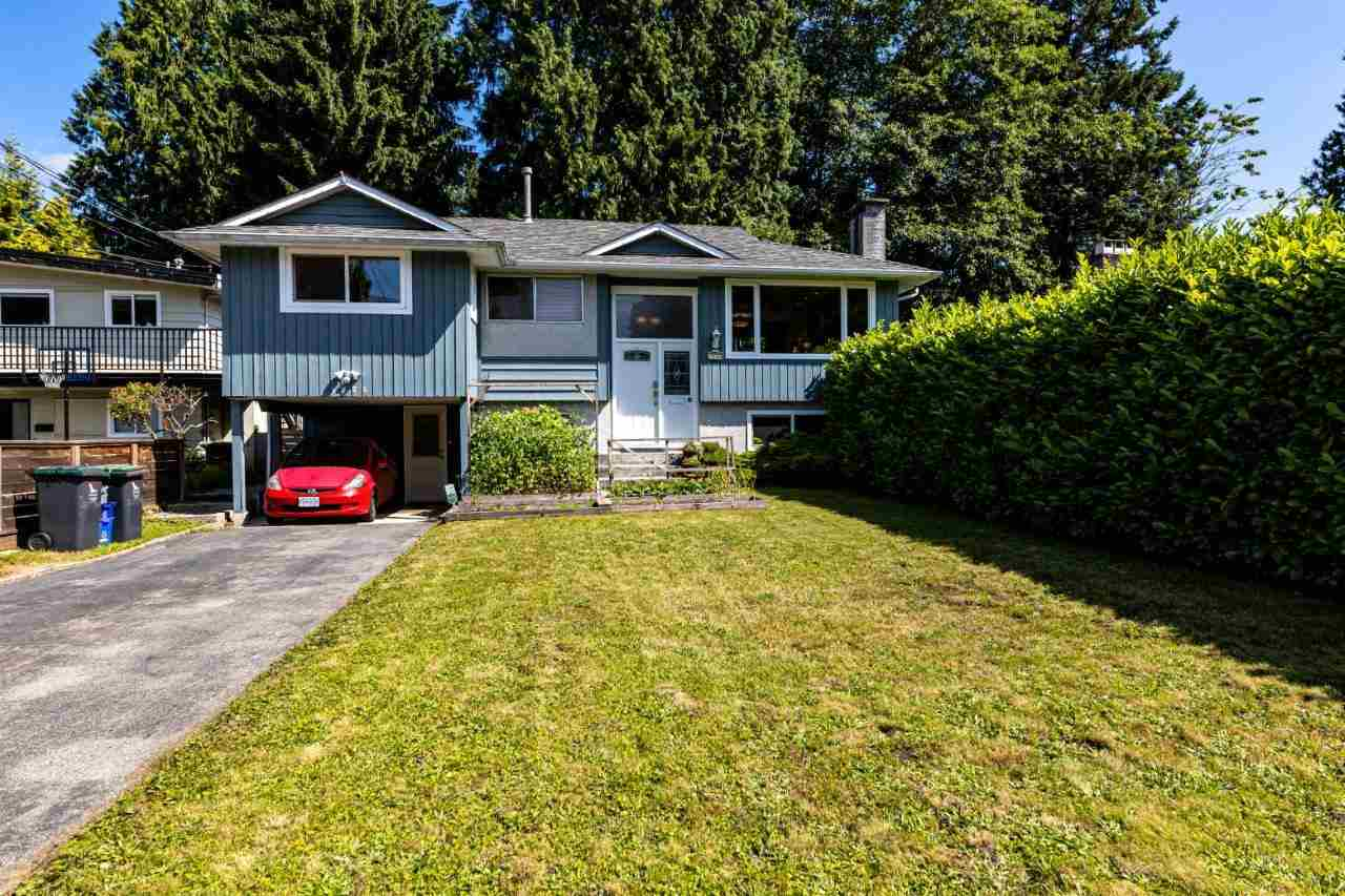 1576 WESTOVER ROAD - Lynn Valley House/Single Family for sale, 5 Bedrooms (R2470569)