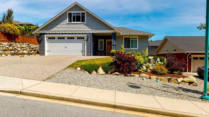5458 MCCOURT ROAD - Sechelt District House/Single Family for sale, 3 Bedrooms (R2470637)