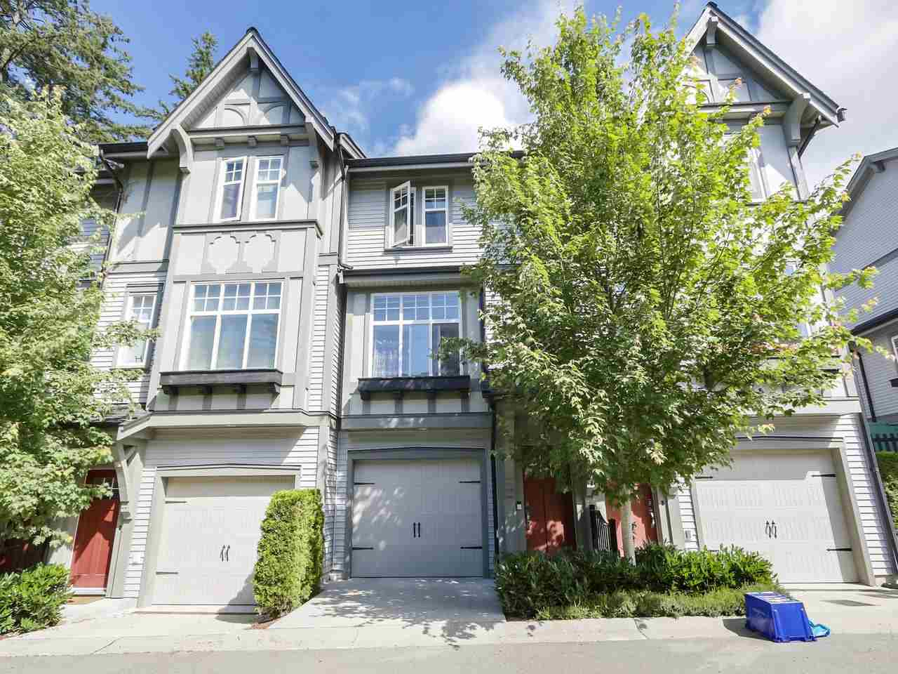 48 1320 RILEY STREET - Burke Mountain Townhouse for sale, 2 Bedrooms (R2470745) - #1