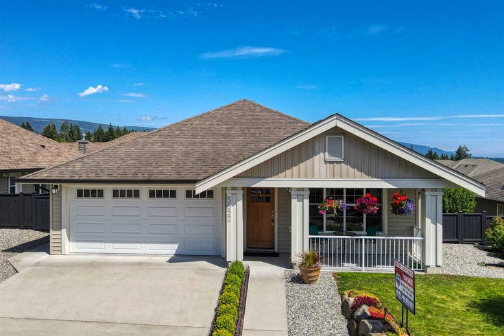 5652 ANDRES ROAD - Sechelt District House/Single Family for sale, 2 Bedrooms (R2470752)