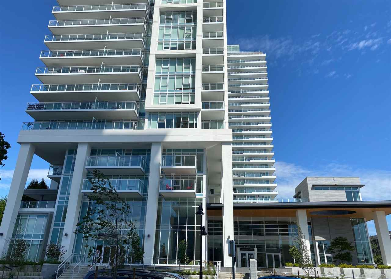 2009 657 WHITING WAY - Coquitlam West Apartment/Condo for sale, 2 Bedrooms (R2470807) - #2