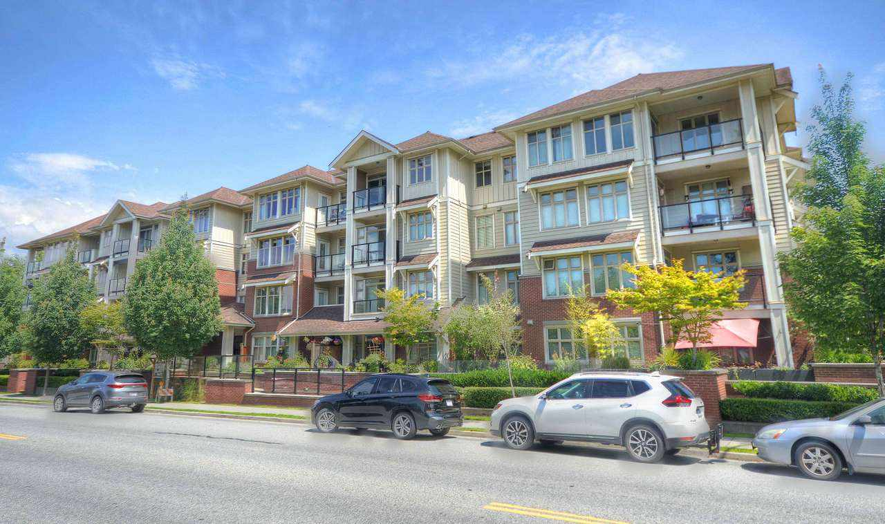 103 2330 SHAUGHNESSY STREET - Central Pt Coquitlam Apartment/Condo for sale, 2 Bedrooms (R2470843) - #1