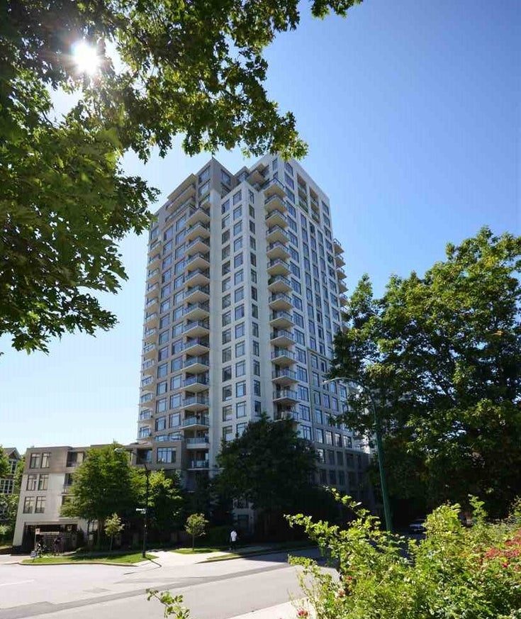 1709 3660 VANNESS AVENUE - Collingwood VE Apartment/Condo for sale, 2 Bedrooms (R2470863)
