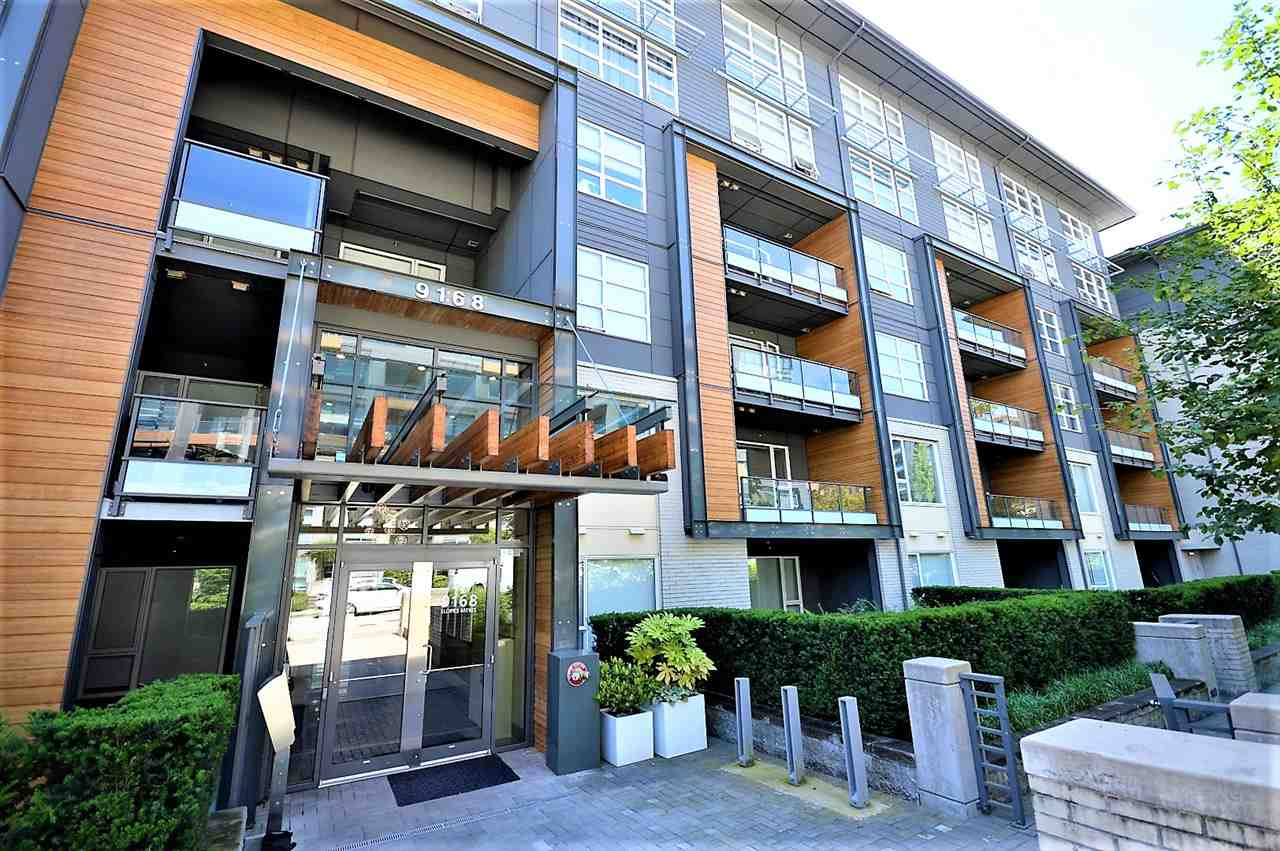 103 9168 SLOPES MEWS - Simon Fraser Univer. Apartment/Condo for sale, 2 Bedrooms (R2470865) - #1