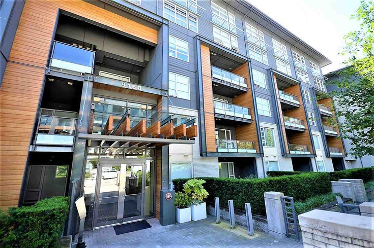 103 9168 SLOPES MEWS - Simon Fraser Univer. Apartment/Condo for sale, 2 Bedrooms (R2470865)