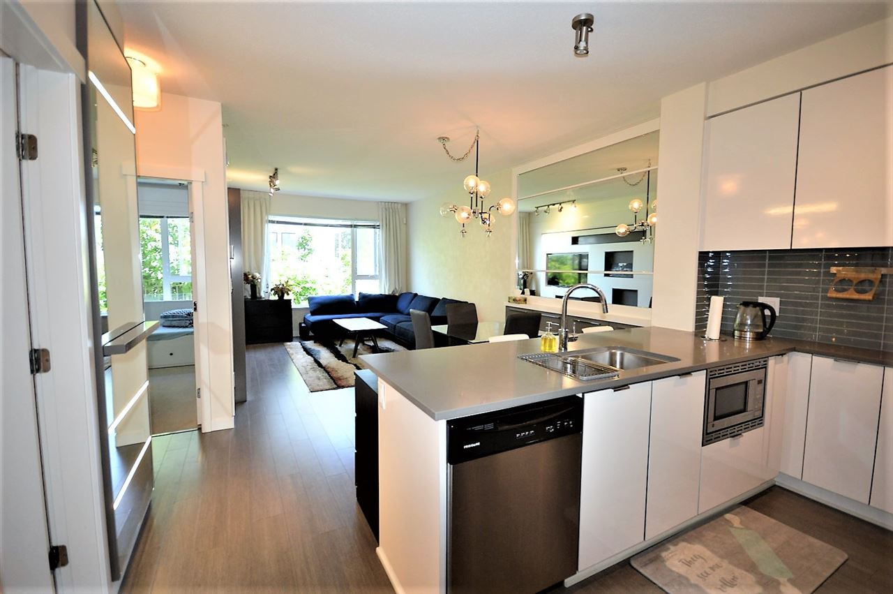 103 9168 SLOPES MEWS - Simon Fraser Univer. Apartment/Condo for sale, 2 Bedrooms (R2470865) - #4