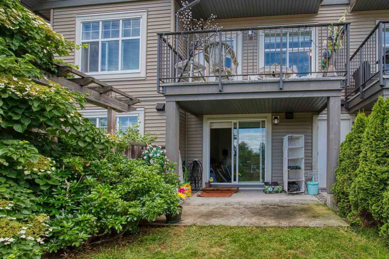 6 6233 TYLER ROAD - Sechelt District Townhouse for sale, 3 Bedrooms (R2470875) - #19