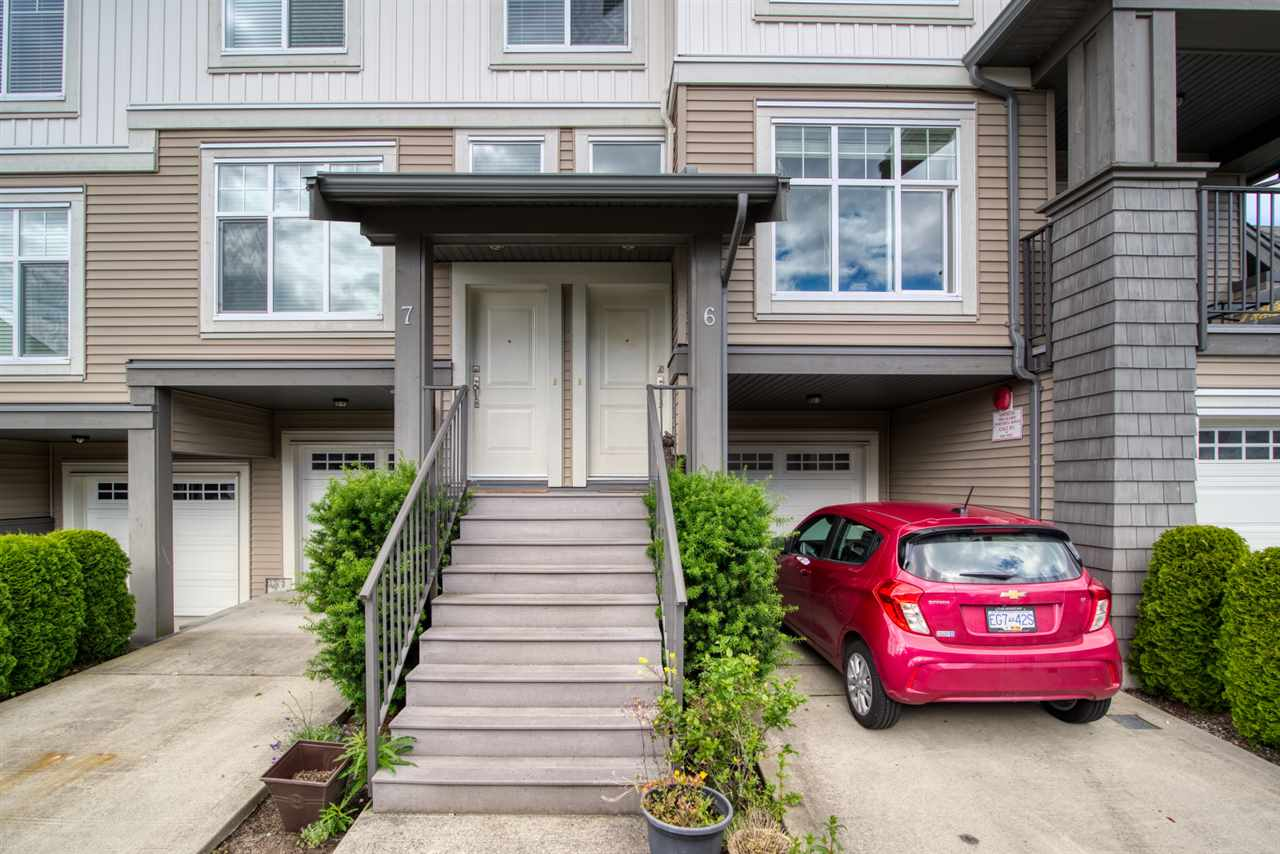 6 6233 TYLER ROAD - Sechelt District Townhouse for sale, 3 Bedrooms (R2470875) - #2