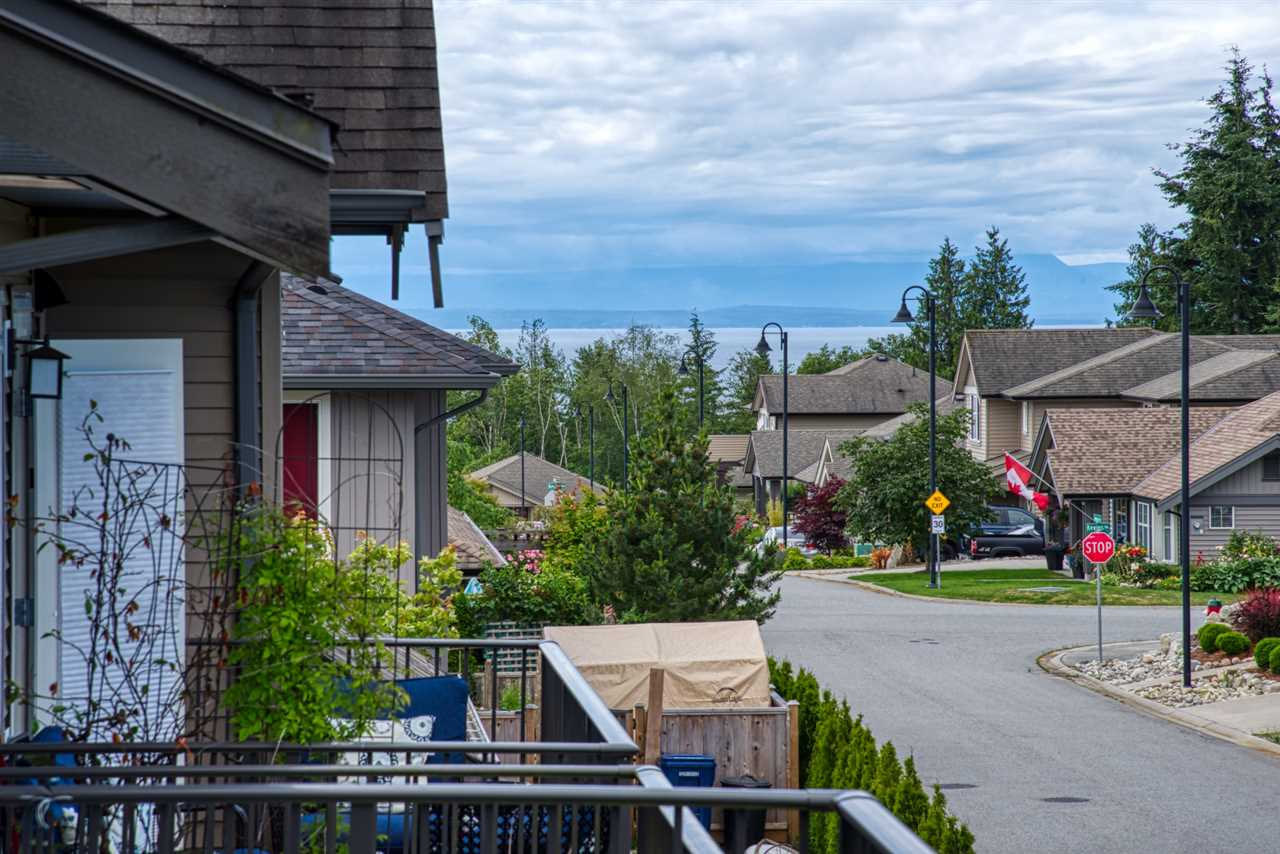 6 6233 TYLER ROAD - Sechelt District Townhouse for sale, 3 Bedrooms (R2470875) - #20