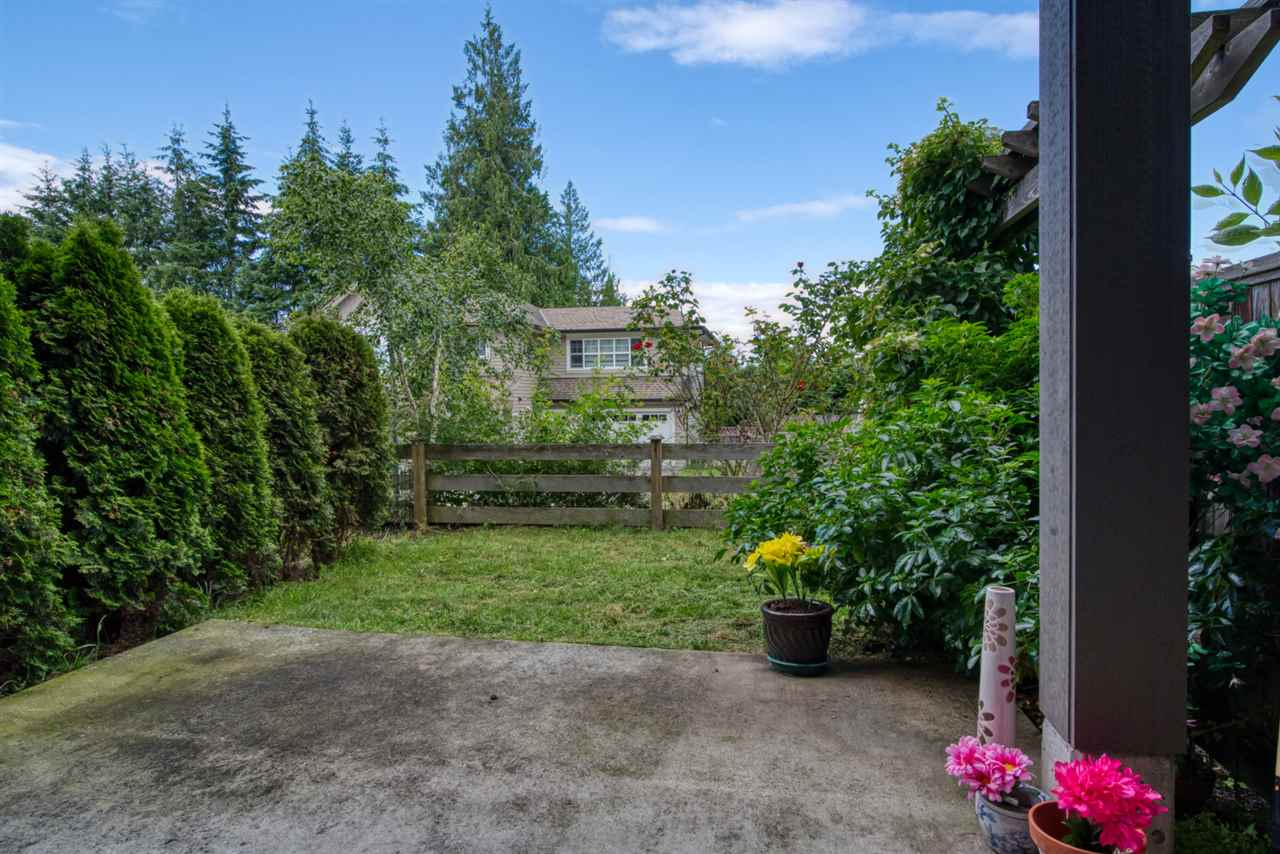 6 6233 TYLER ROAD - Sechelt District Townhouse for sale, 3 Bedrooms (R2470875) - #21