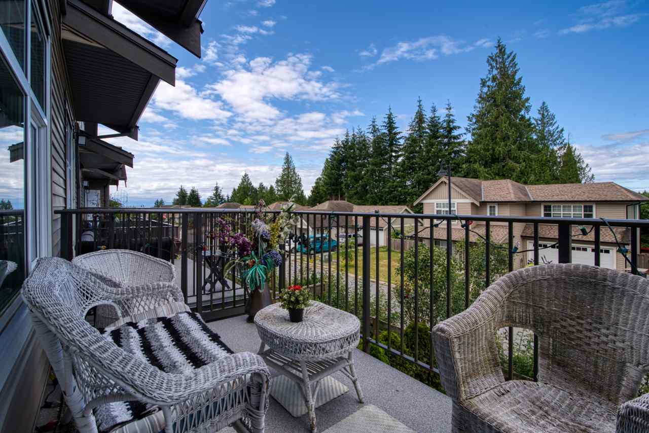 6 6233 TYLER ROAD - Sechelt District Townhouse for sale, 3 Bedrooms (R2470875) - #22