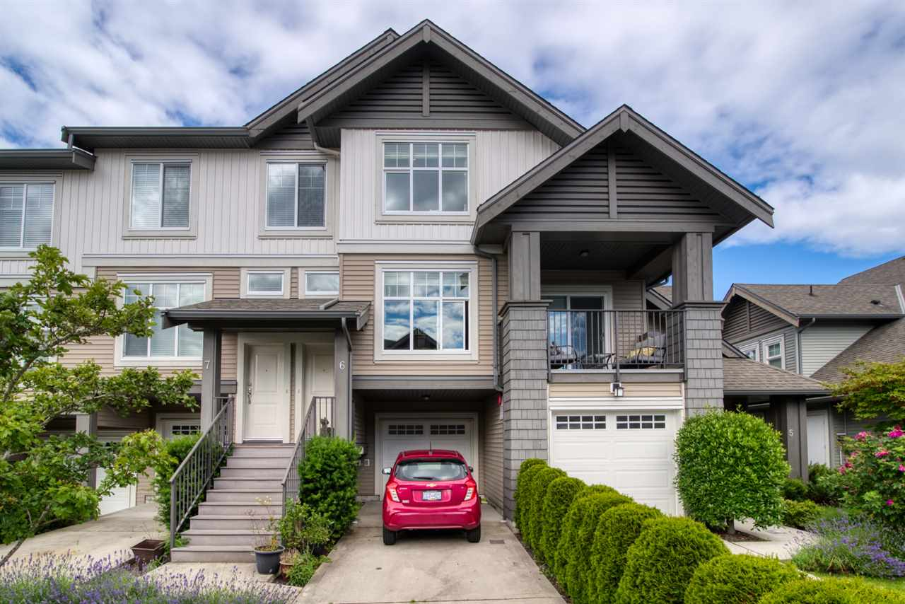6 6233 TYLER ROAD - Sechelt District Townhouse for sale, 3 Bedrooms (R2470875) - #23