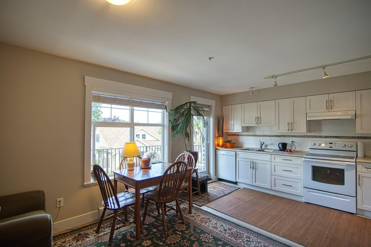 6 6233 TYLER ROAD - Sechelt District Townhouse for sale, 3 Bedrooms (R2470875) - #3