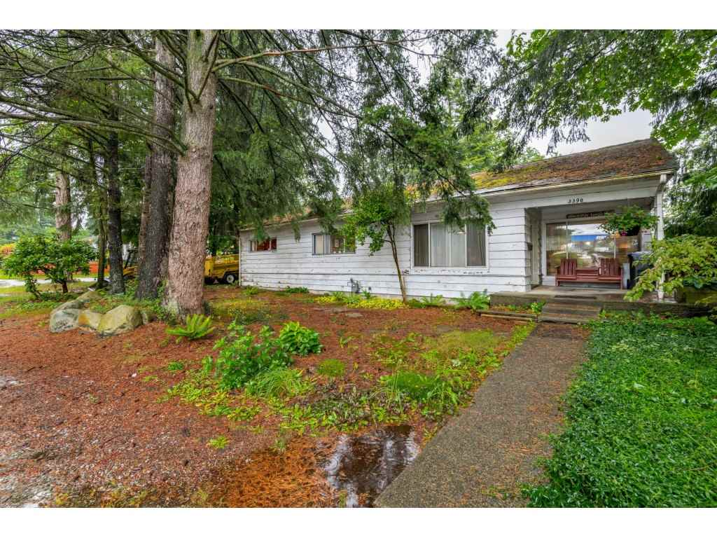 3390 LANCASTER STREET - Woodland Acres PQ House/Single Family for sale, 3 Bedrooms (R2470877) - #2