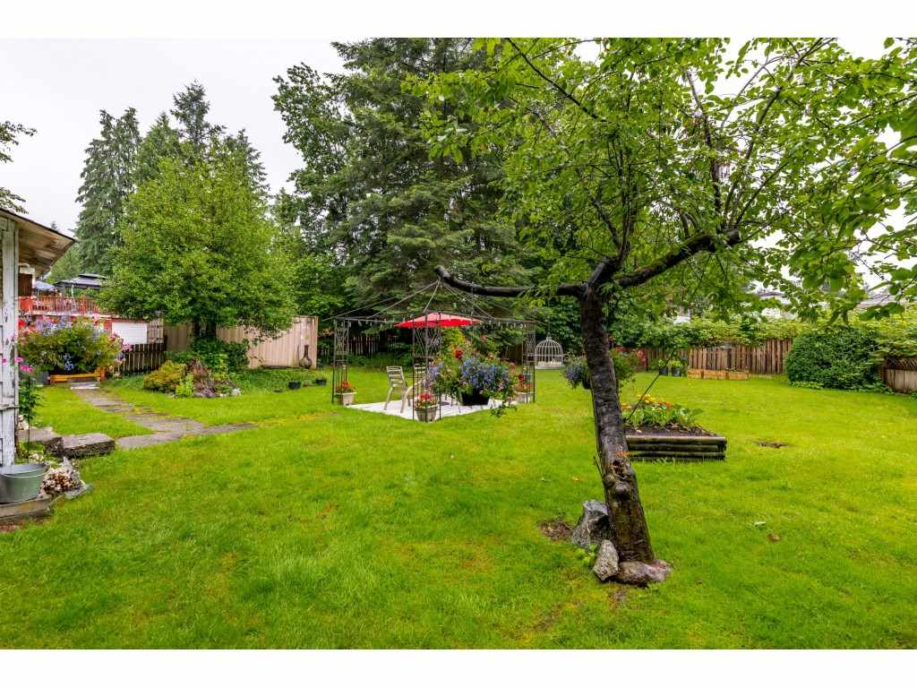 3390 LANCASTER STREET - Woodland Acres PQ House/Single Family for sale, 3 Bedrooms (R2470877) - #23