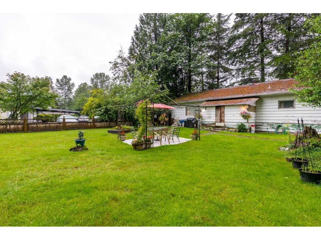3390 LANCASTER STREET - Woodland Acres PQ House/Single Family for sale, 3 Bedrooms (R2470877) - #25