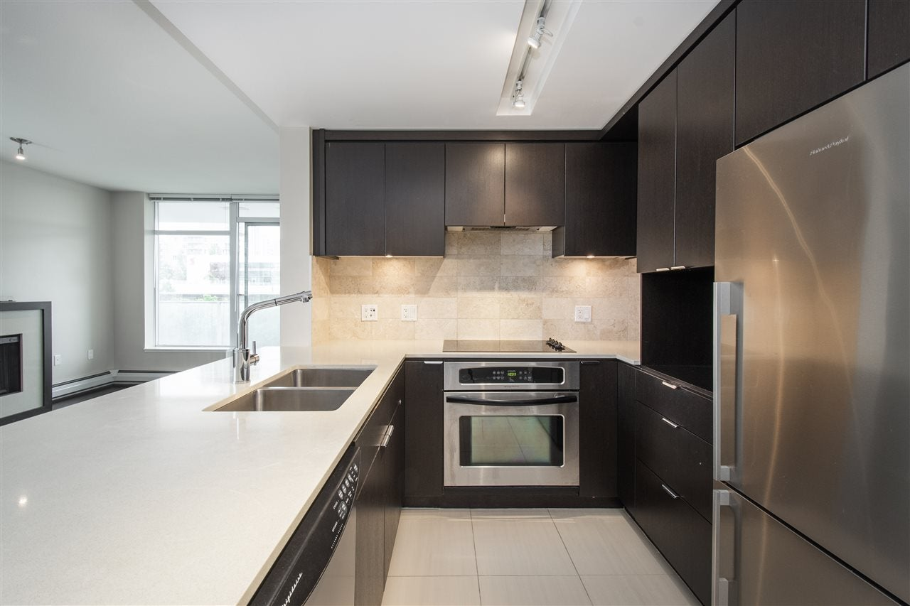 502 158 W 13TH STREET - Central Lonsdale Apartment/Condo for sale, 2 Bedrooms (R2470929) - #4