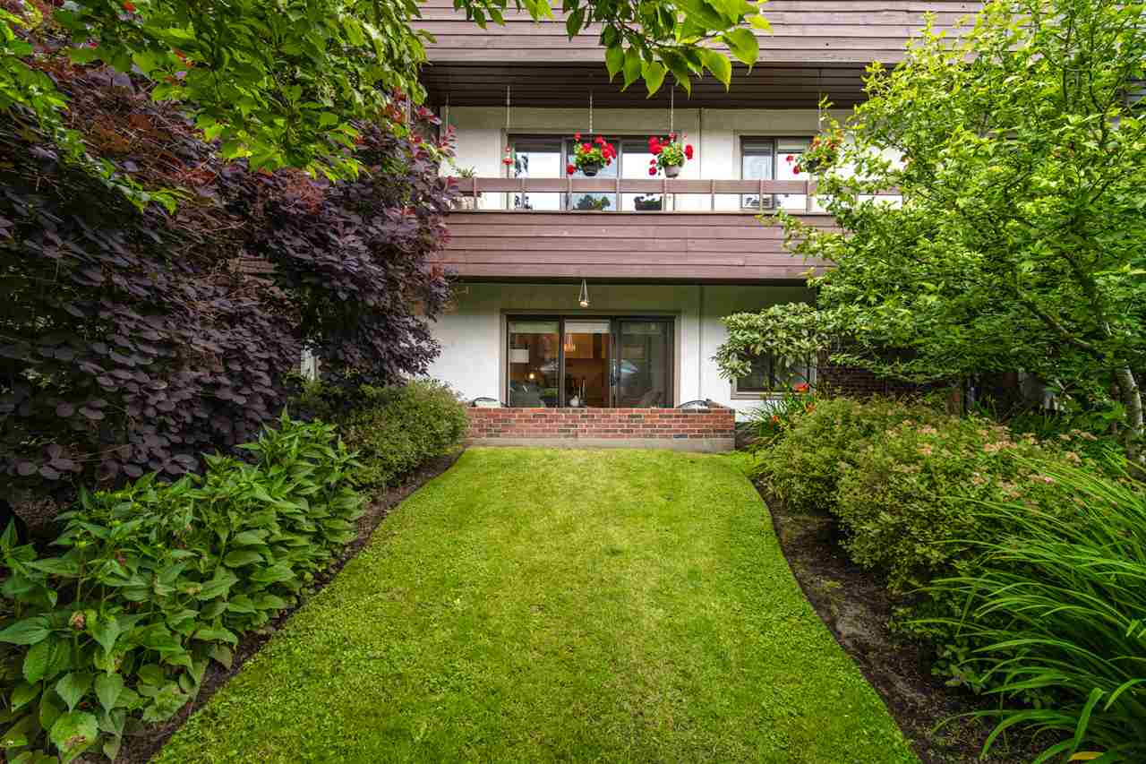 201 2025 W 2ND AVENUE - Kitsilano Apartment/Condo for sale, 1 Bedroom (R2470934) - #30