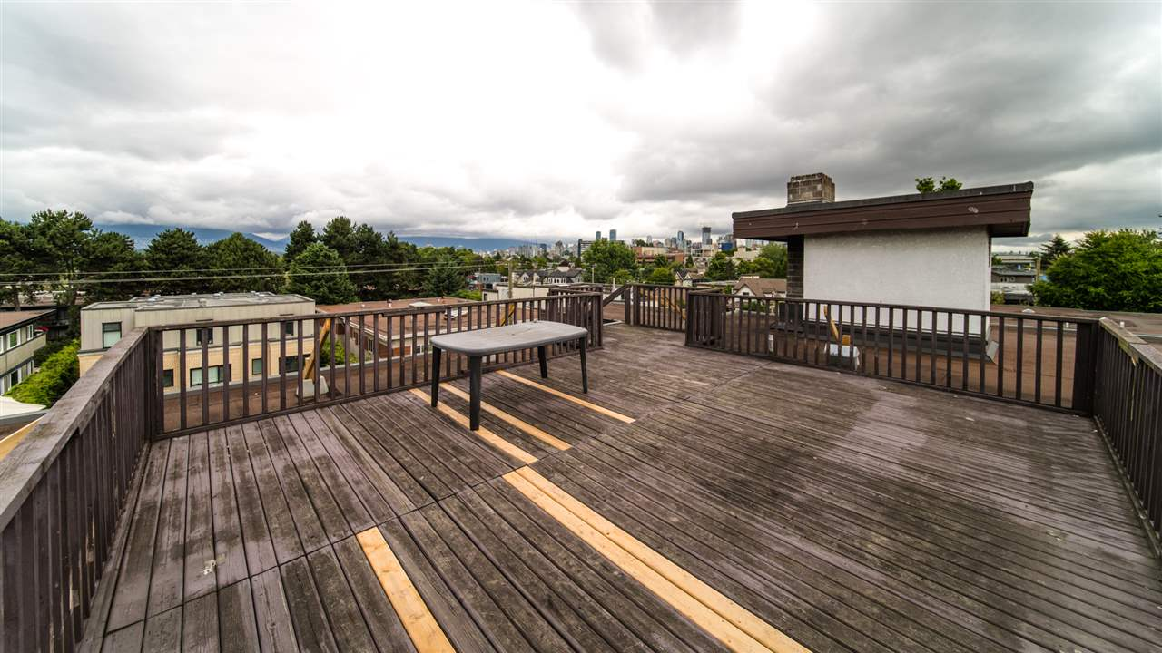 201 2025 W 2ND AVENUE - Kitsilano Apartment/Condo for sale, 1 Bedroom (R2470934) - #33