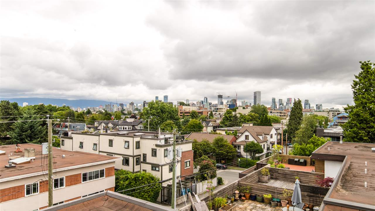 201 2025 W 2ND AVENUE - Kitsilano Apartment/Condo for sale, 1 Bedroom (R2470934) - #34