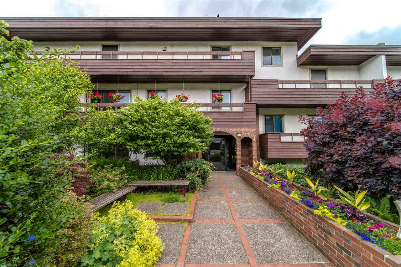 201 2025 W 2ND AVENUE - Kitsilano Apartment/Condo for sale, 1 Bedroom (R2470934) - #35