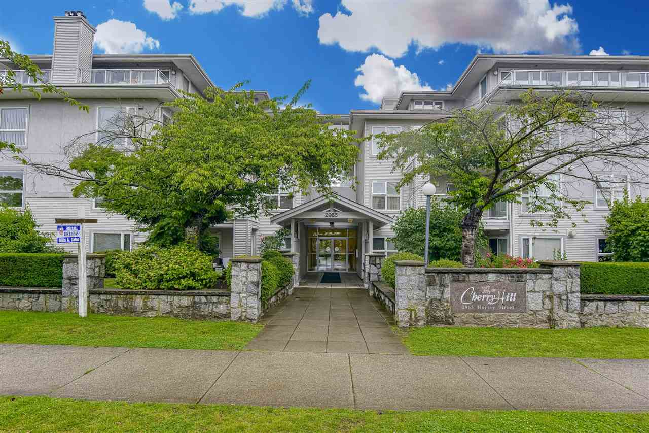 103 2965 HORLEY STREET - Collingwood VE Apartment/Condo for sale, 2 Bedrooms (R2470937)