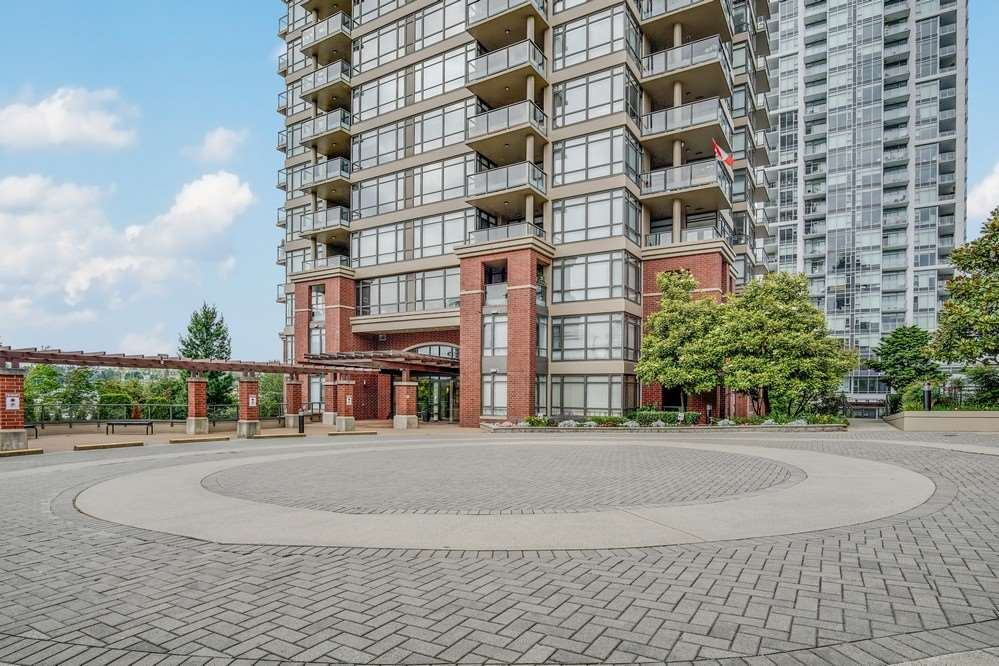 1101 4132 HALIFAX STREET - Brentwood Park Apartment/Condo for sale, 1 Bedroom (R2470986) - #1