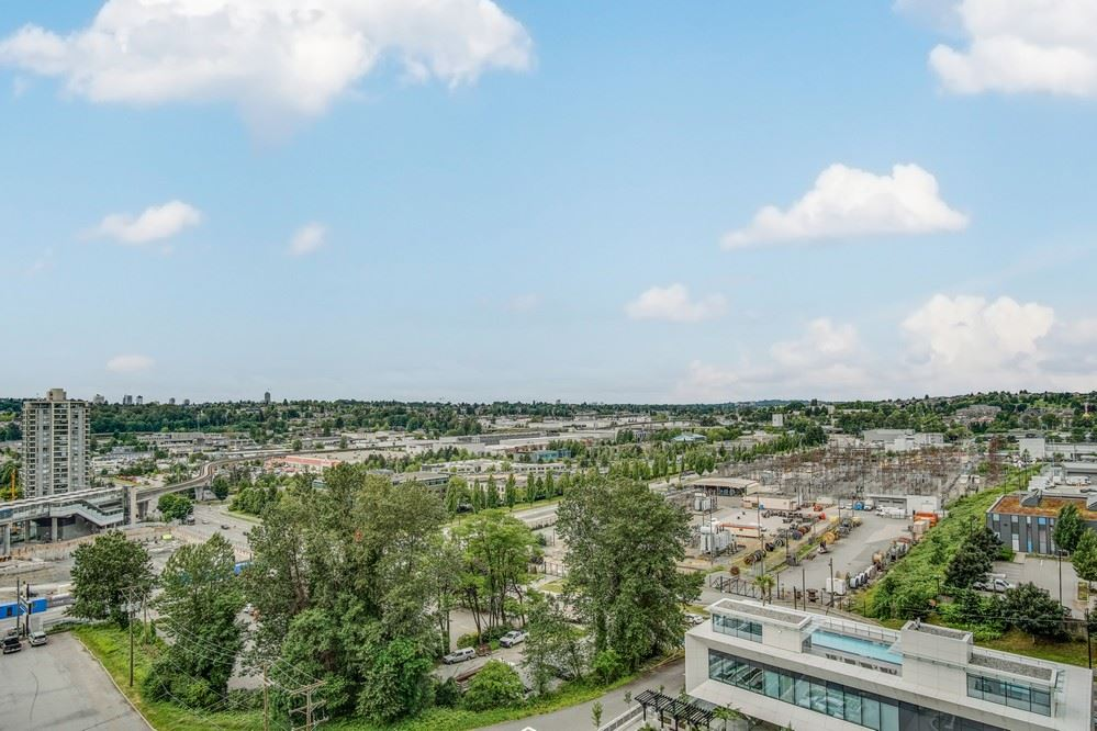 1101 4132 HALIFAX STREET - Brentwood Park Apartment/Condo for sale, 1 Bedroom (R2470986) - #3