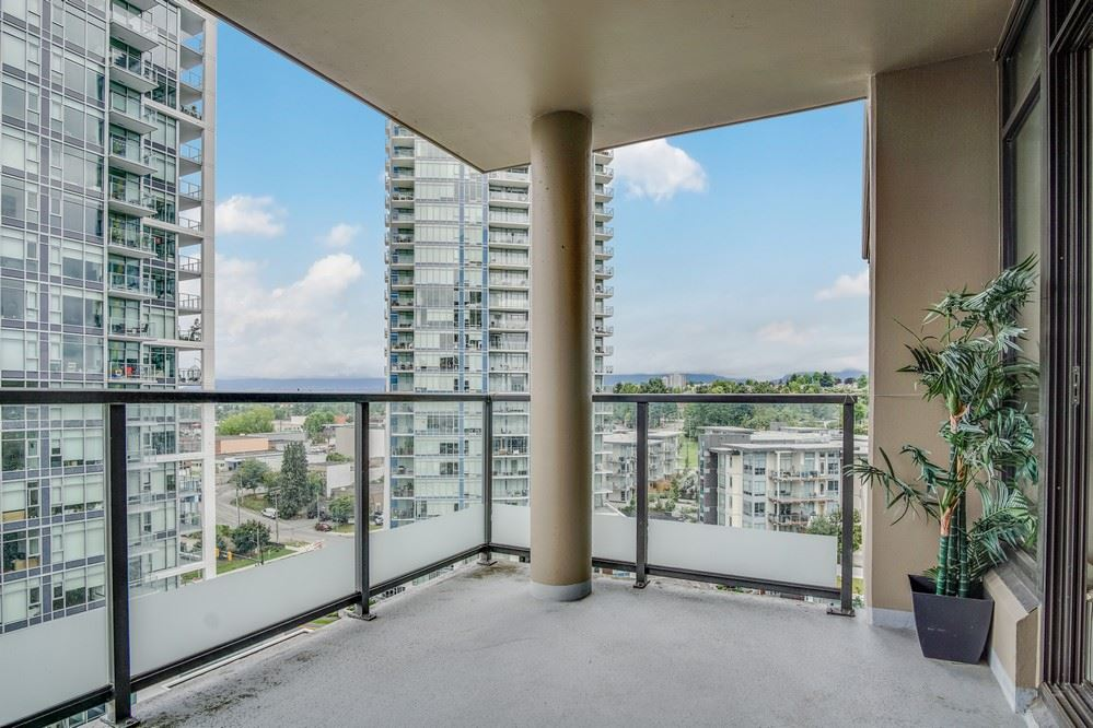 1101 4132 HALIFAX STREET - Brentwood Park Apartment/Condo for sale, 1 Bedroom (R2470986) - #4
