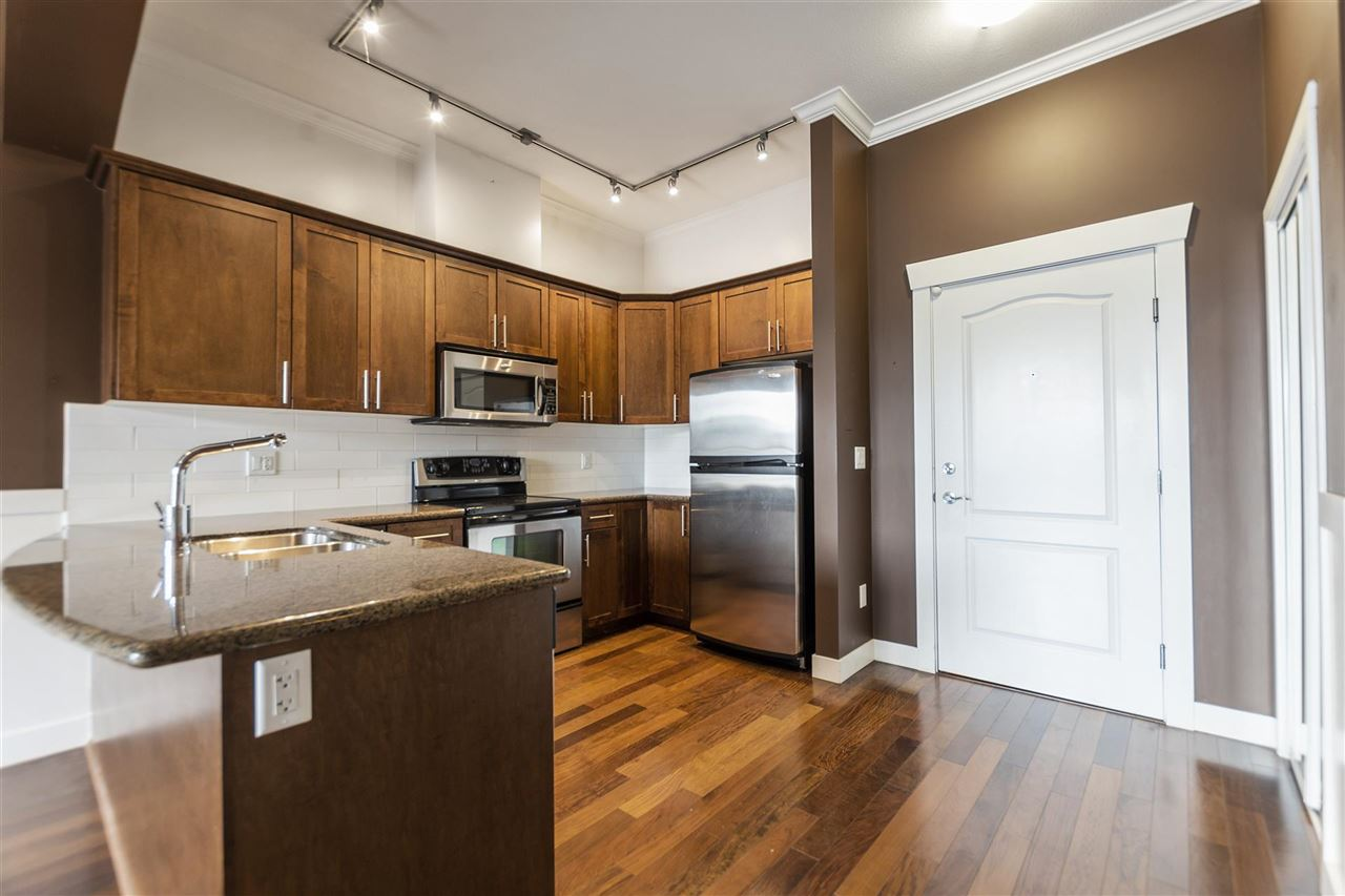 413 2627 SHAUGHNESSY STREET - Central Pt Coquitlam Apartment/Condo for sale, 1 Bedroom (R2471007) - #5