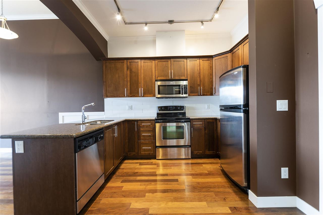 413 2627 SHAUGHNESSY STREET - Central Pt Coquitlam Apartment/Condo for sale, 1 Bedroom (R2471007) - #6