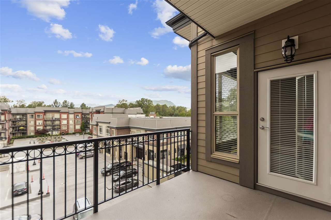 413 2627 SHAUGHNESSY STREET - Central Pt Coquitlam Apartment/Condo for sale, 1 Bedroom (R2471007) - #7