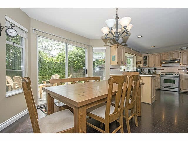 5100 MONCTON STREET - Steveston South House/Single Family for sale, 6 Bedrooms (R2471016)