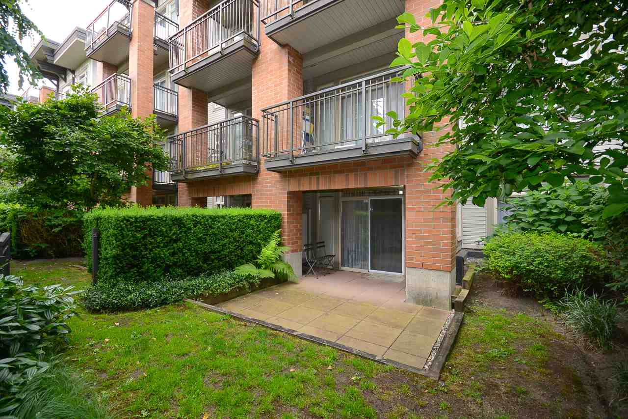 111 2250 WESBROOK MALL - University VW Apartment/Condo for sale, 1 Bedroom (R2471020) - #29