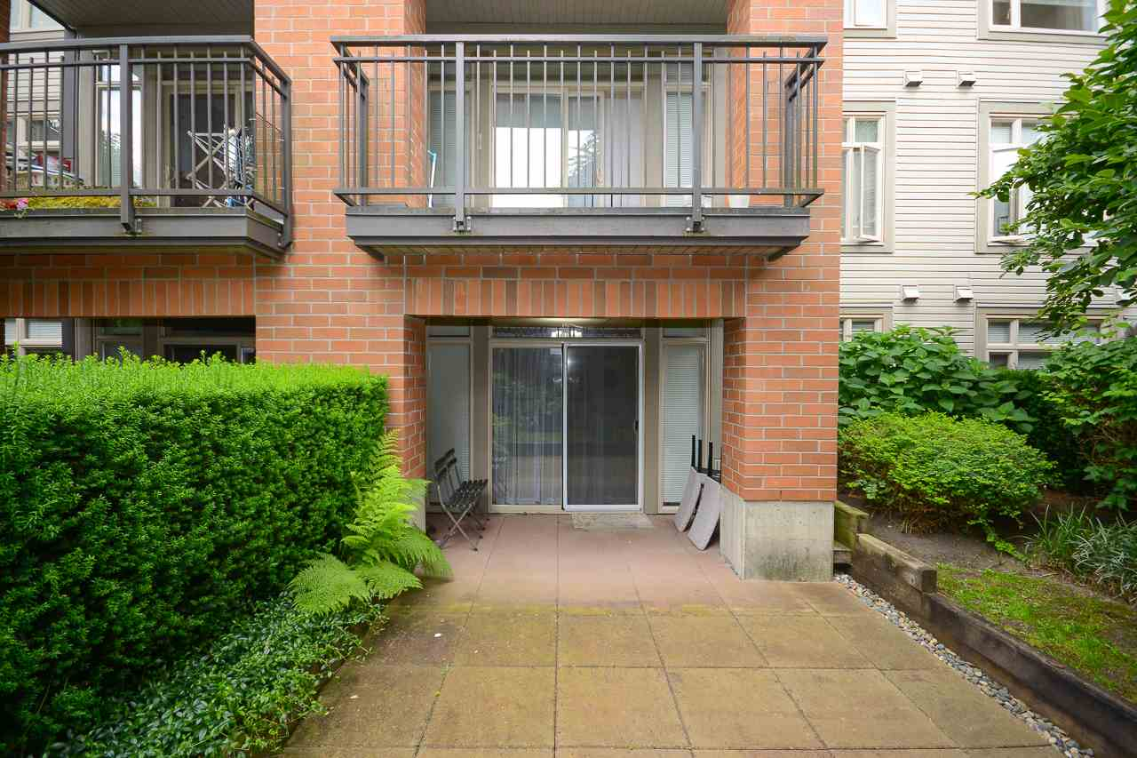 111 2250 WESBROOK MALL - University VW Apartment/Condo for sale, 1 Bedroom (R2471020) - #31
