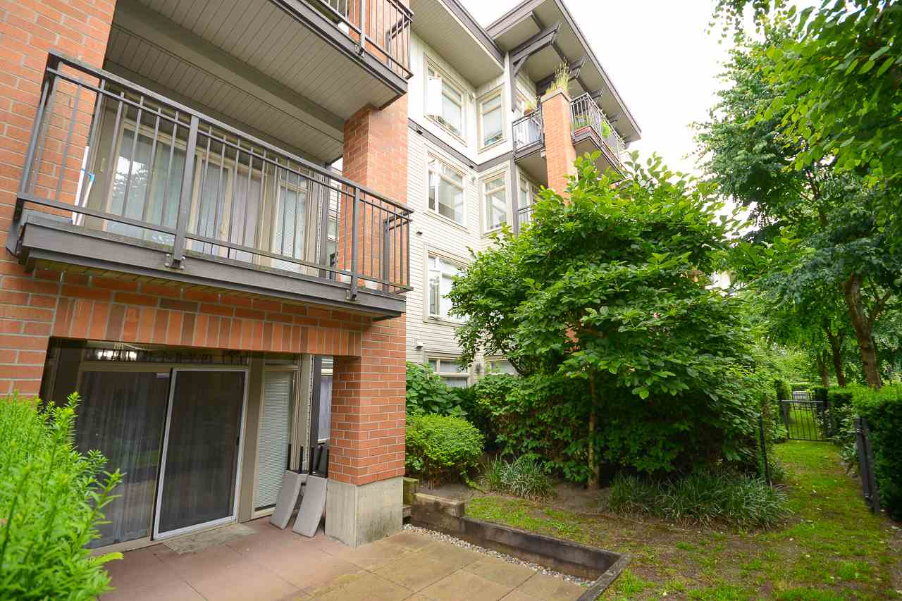 111 2250 WESBROOK MALL - University VW Apartment/Condo for sale, 1 Bedroom (R2471020) - #32