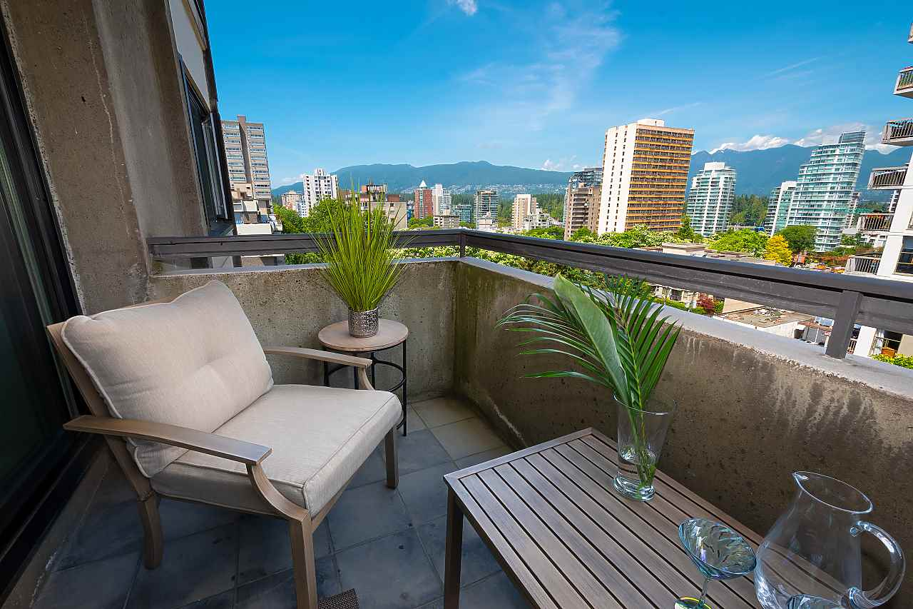802 1500 HARO STREET - West End VW Apartment/Condo for sale, 2 Bedrooms (R2471038) - #3