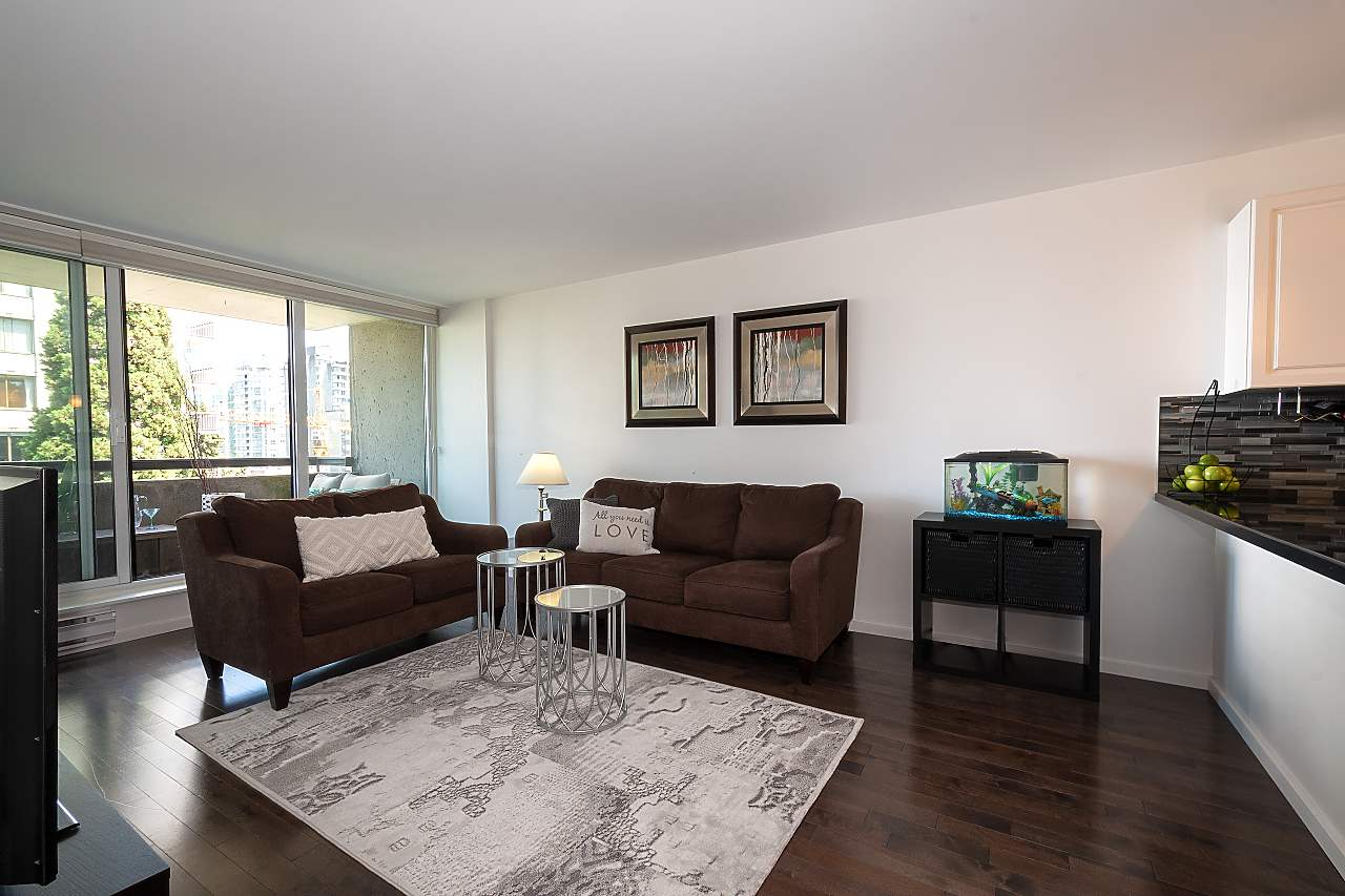 802 1500 HARO STREET - West End VW Apartment/Condo for sale, 2 Bedrooms (R2471038) - #5